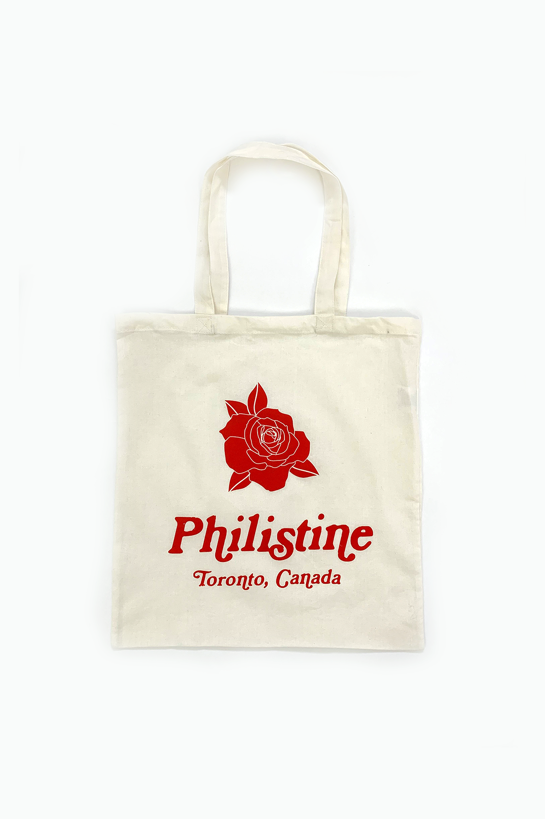 Philistine Rose Tote - Philistine