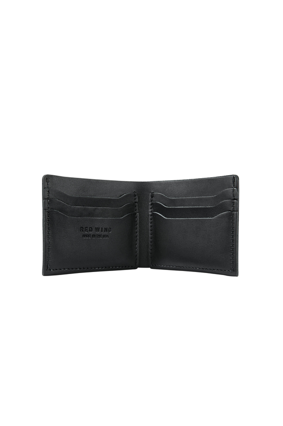 Red Wing Heritage Classic Bifold in Black