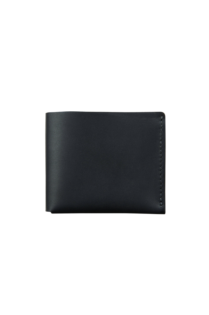 Classic Bifold in Black - Philistine