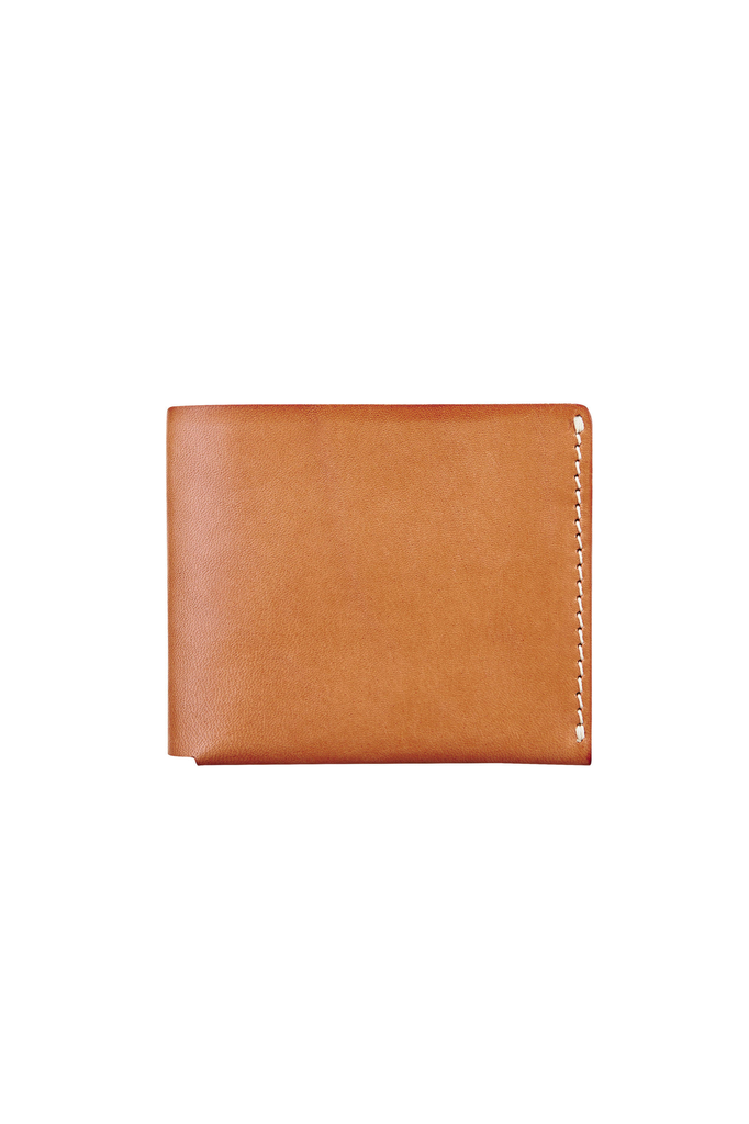 Classic Bifold in London Tan - Philistine