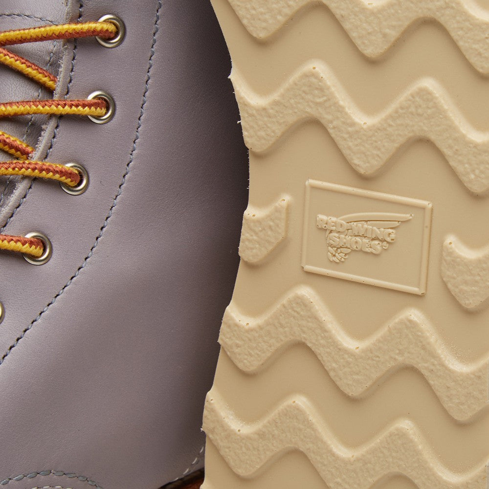Women's Red Wing Heritage 3378 6-Inch Classic Moc in Granite Boundary at Philistine Toronto