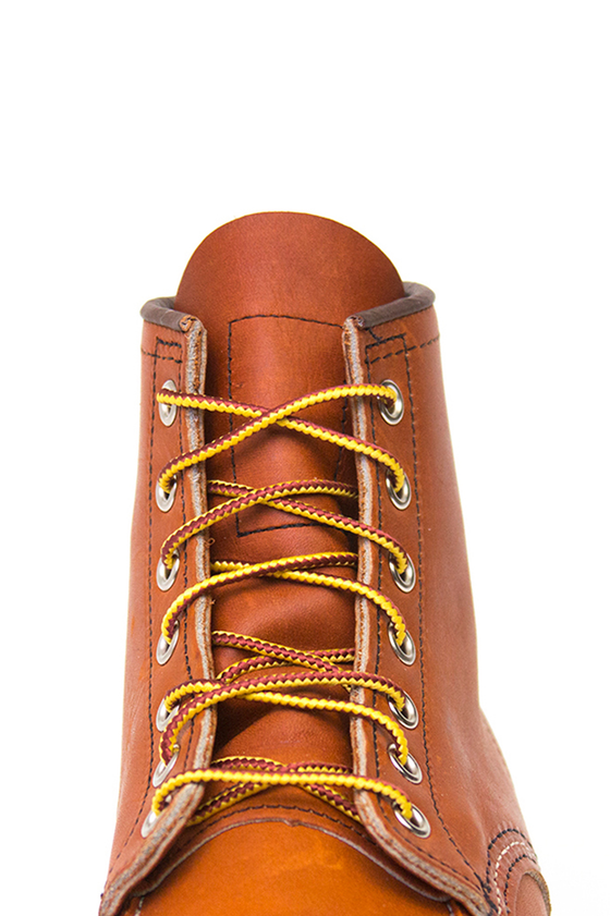 "48"" Laces in Tan/Gold Taslan - Philistine"