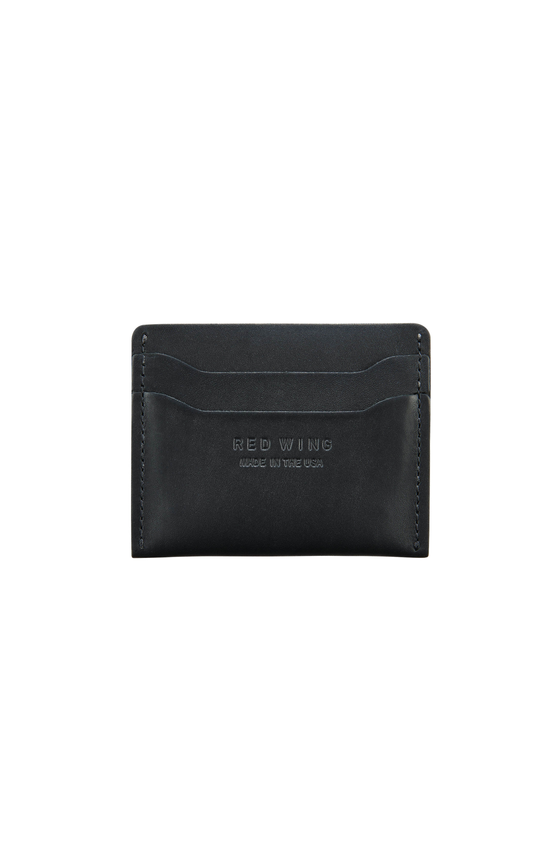Card Holder in Black