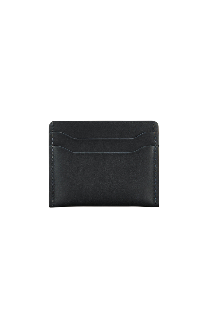 Card Holder in Black - Philistine
