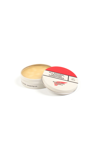 Red Wing All Natural Leather Conditioner - Philistine