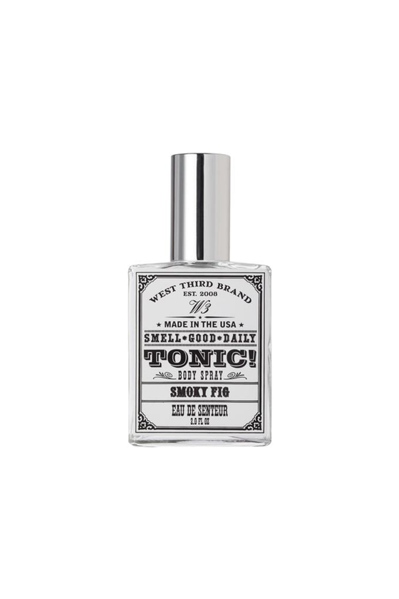 Smokey Fig Eau de Toilette - Philistine