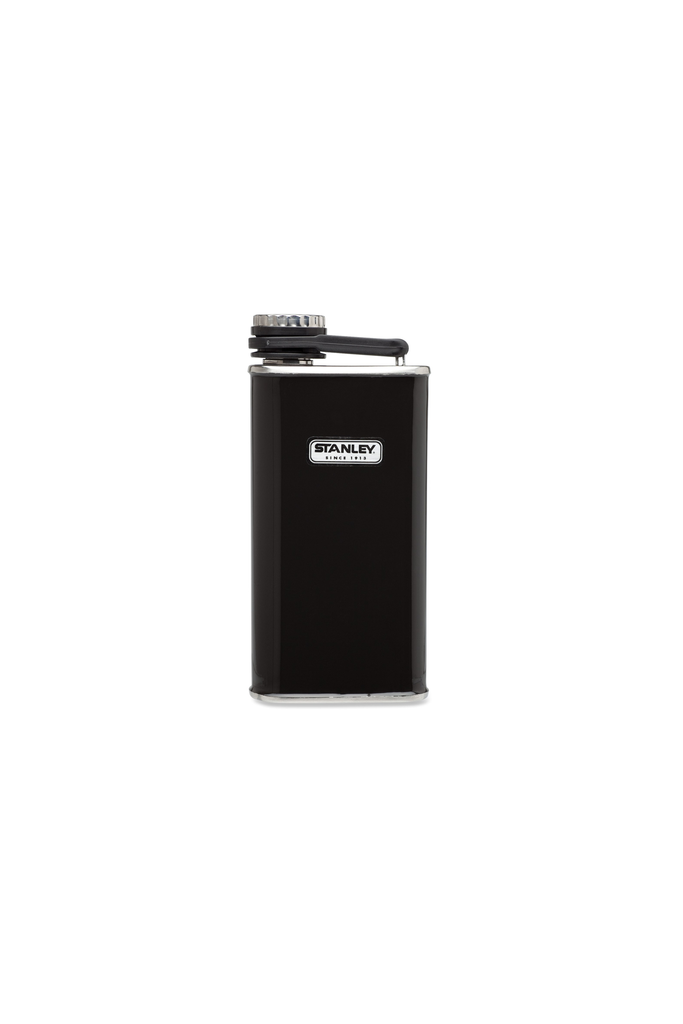 Classic Flask in Black - Philistine