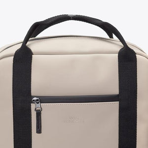 Ison Backpack in Lotus Nude - Philistine