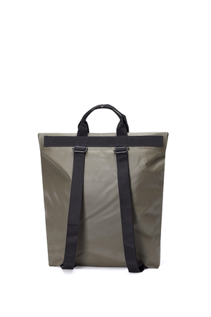Till Bag in Seal Olive - Philistine