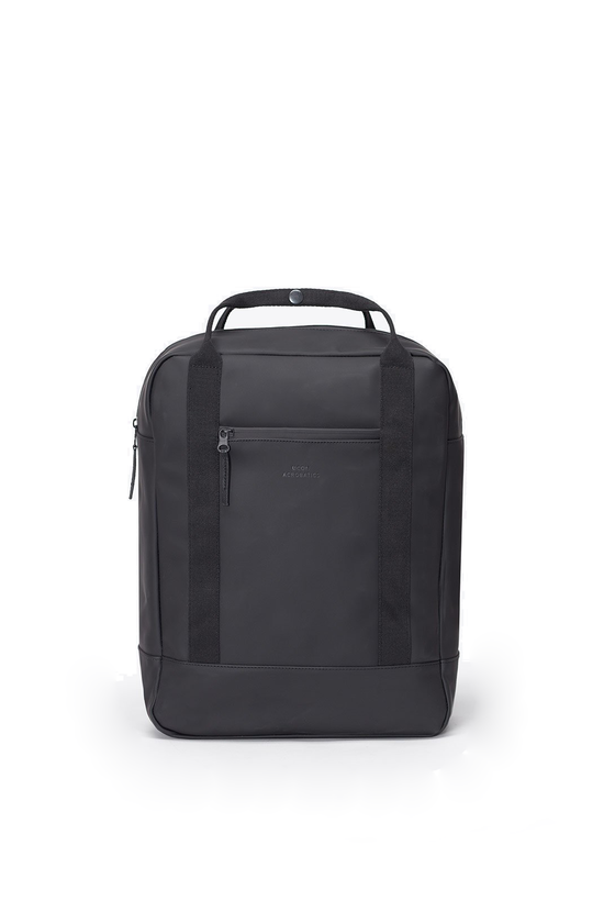 Ison Backpack in Lotus Black