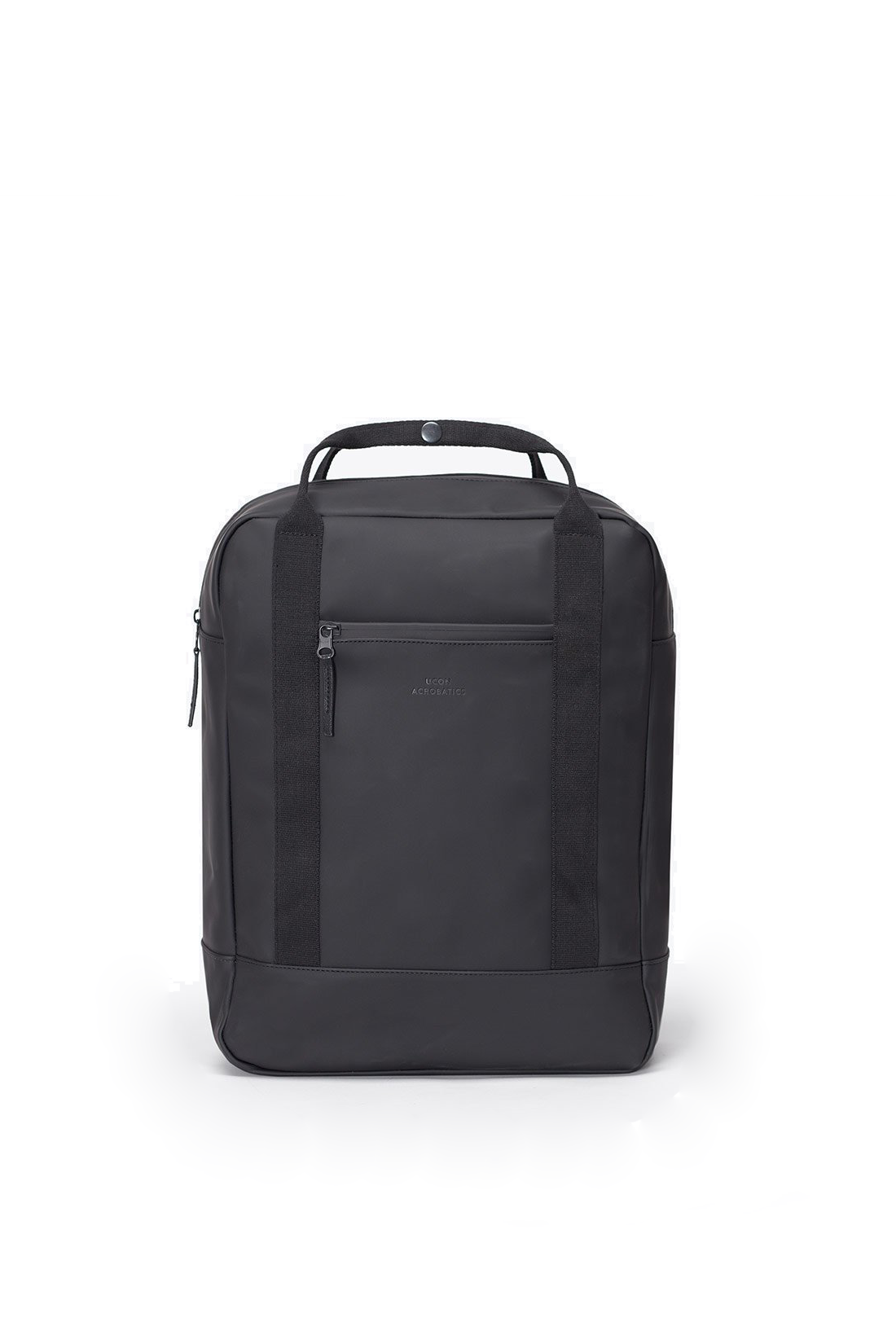 Ison Backpack in Lotus Black - Philistine