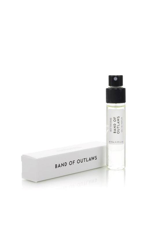 West Third Brand Band of Outlaws Eau de Parfum 10ml