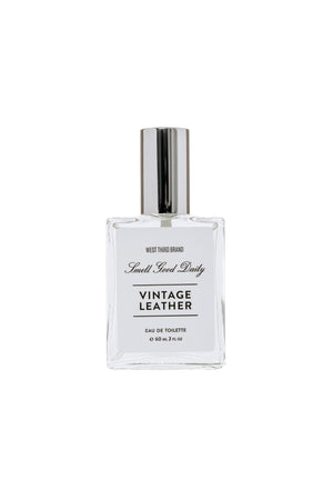 Vintage Leather Eau de Toilette - Philistine