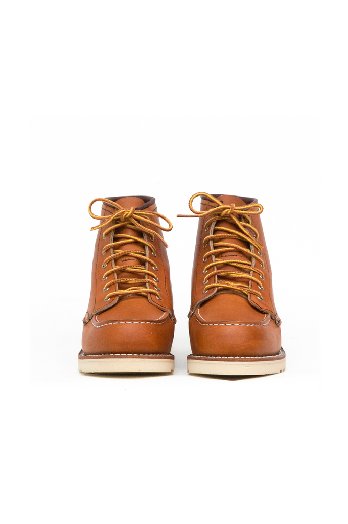 Women's 6-Inch Moc in Oro Legacy