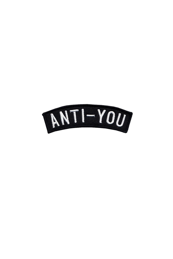 Anti-You Patch - Philistine