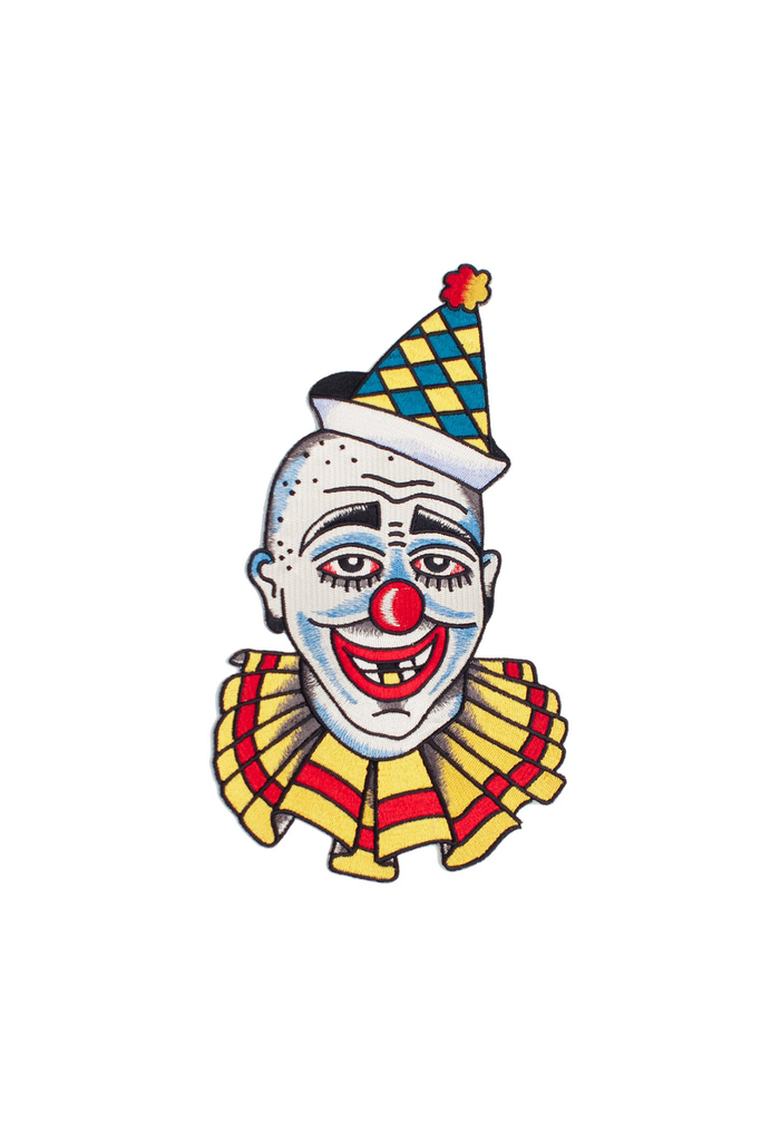 Piew Choquette Clown XL Patch