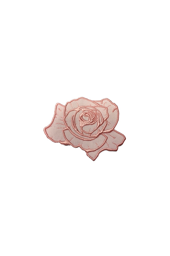 Dusty Rose Patch