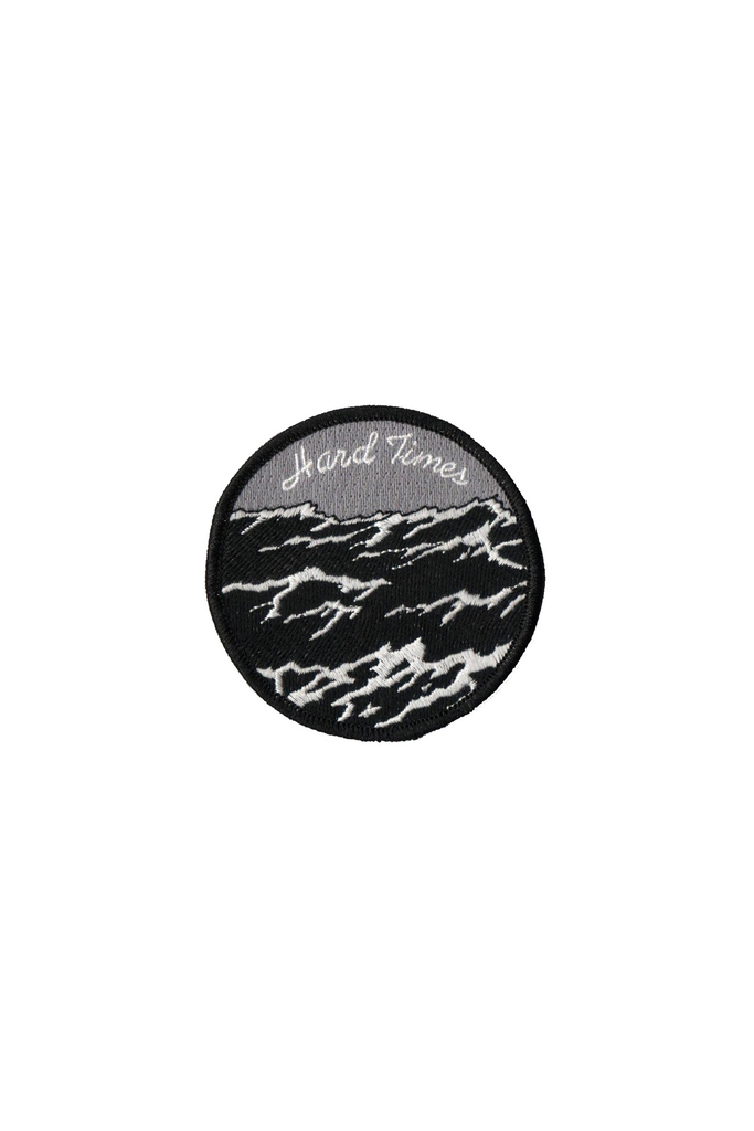 Hard Times Patch - Philistine