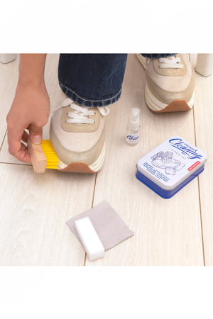 Sneaker Cleaning Kit - Philistine
