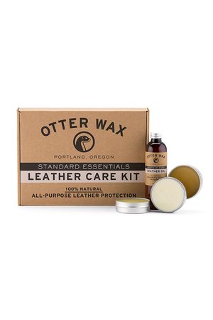 Leather Care Kit - Philistine