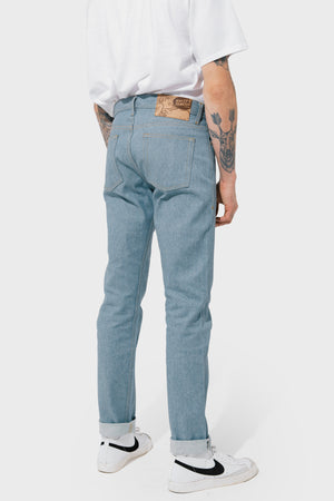 Men's Naked & Famous Weird Guy Recycled Selvedge Jean