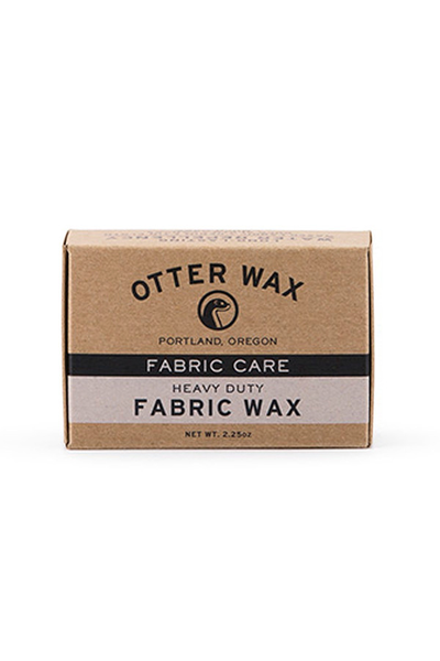 Fabric Wax Bar - Philistine