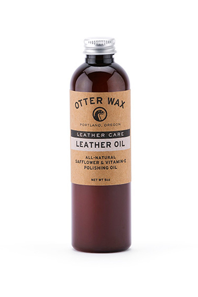 Leather Oil - Philistine