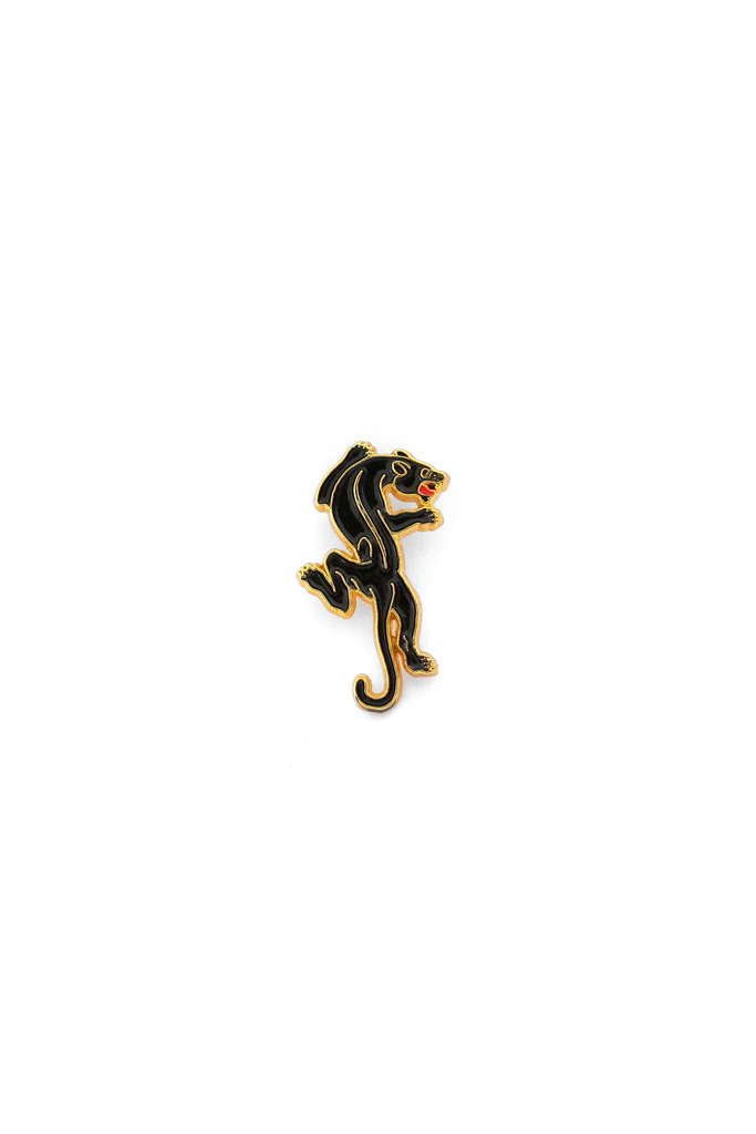 Black Panther Lapel Pin - Philistine