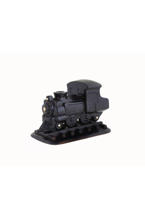 Steam Engine Incense Burner - Philistine