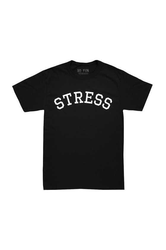Stress T-Shirt - Philistine