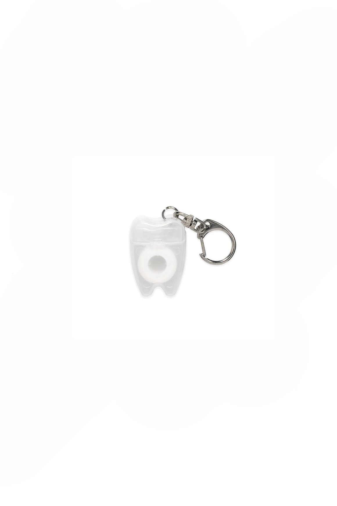 Tooth Floss Keychain - Philistine