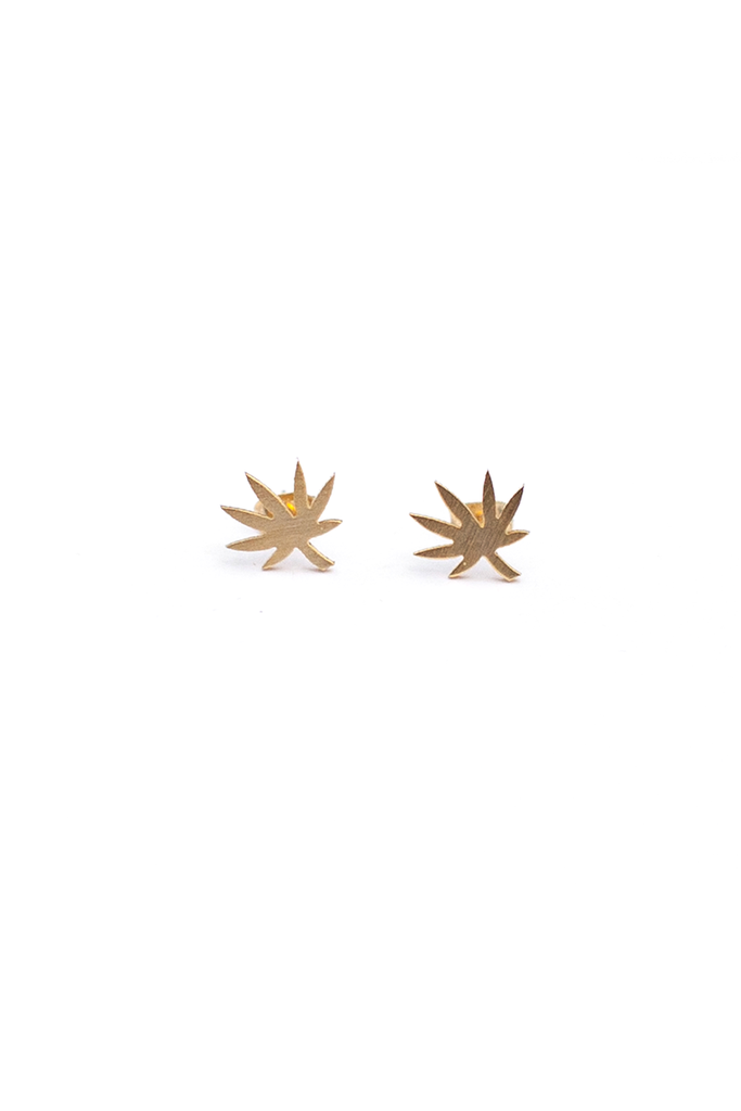 Big Smoke Stud Earring - Philistine