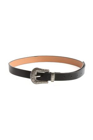 Wild West Belt - Philistine