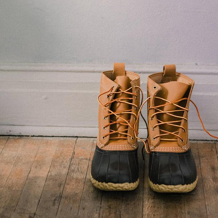 SHOP RED WING