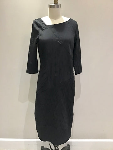 Sabina Dress in Black