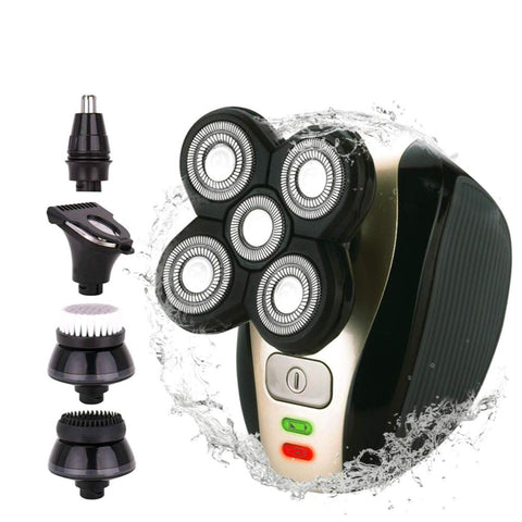 PowerRazor - 5 in 1 Electric Shaver