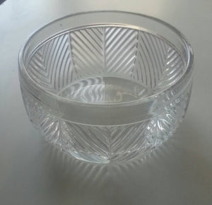 Ralph Lauren 'Herring Bone' Bowl