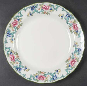 Royal Doulton 'Floradora' Dinner Plate