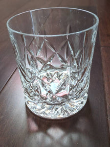 Gorham 'King Edward' Old Fashion Glass