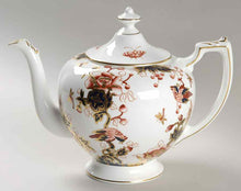 Load image into Gallery viewer, Royal Crown Derby 'Hong Kong' Tea Pot