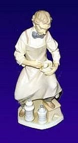 Lladro The Pharmacist