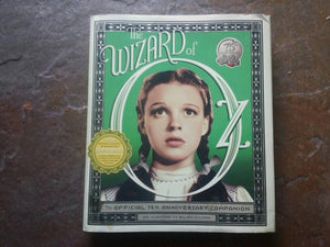 Wizard of Oz Book