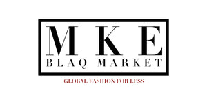 Mke Blaq Market #makeit #knownto #everybody