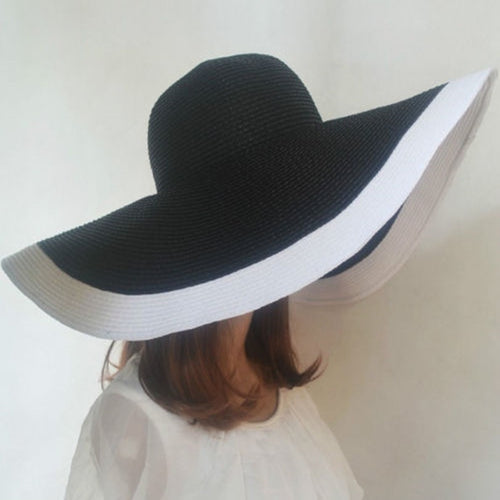 The Lady's Summer Hat