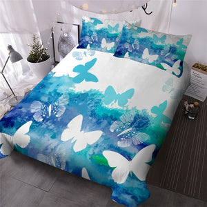 Butterfly Bedding Sets