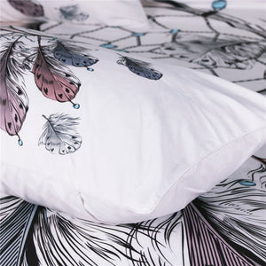Dreamcatcher Bedding Set