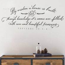 Load image into Gallery viewer, Scripture Decal