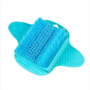 Exfoliating Foot Brush
