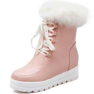 Snow Booties (Colors)
