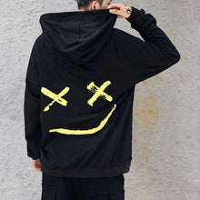 Load image into Gallery viewer, My Happy Face Hoodie